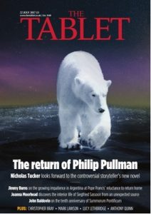 The Tablet – 22 July, 2017 [PDF]