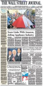 The Wall Street Journal July 21, 2017 [PDF]