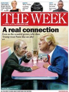The Week 21 July, 2017 [PDF]