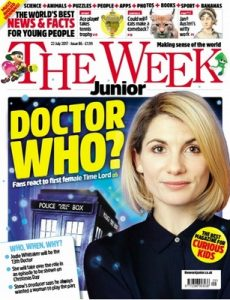 The Week Junior UK – 22 July, 2017 [PDF]