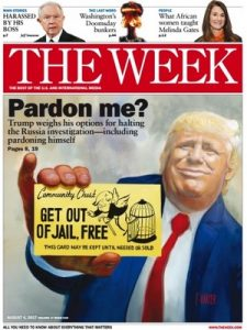 The Week USA – August 4, 2017 [PDF]