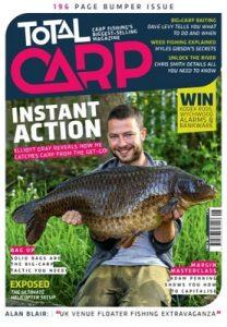 Total Carp – August, 2017 [PDF]