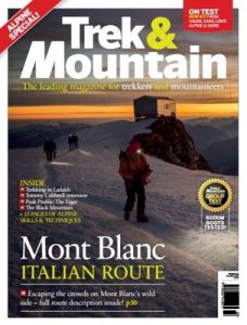 Trek & Mountain – Issue 81 – July-August, 2017 [PDF]