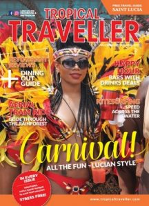 Tropical Traveller – July-August, 2017 [PDF]