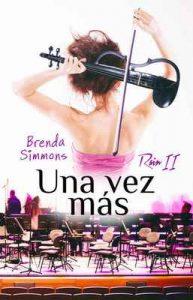Una vez más (Rain nº 2) – Brenda Simmons [ePub & Kindle]
