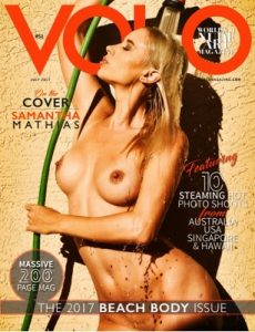 Volo Magazine Issue 51 July, 2017 [PDF]