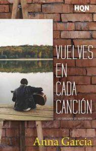 Vuelves en cada canción (HQN) – Anna Garcia [ePub & Kindle]