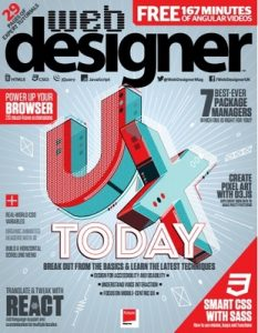 Web Designer – Issue 264, 2017 [PDF]