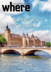 Where Paris – August, 2017 [PDF]
