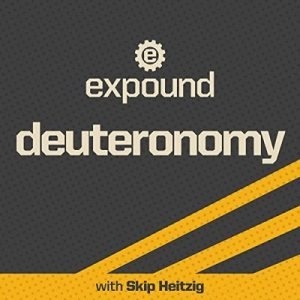 05 Deuteronomy – 2015 – Skip Heitzig [Narrado por Meliton Zapien] [Audiolibro] [Español]