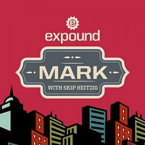 41 Mark – 2013 – Skip Heitzig [Narrado por Meliton Zapien] [Audiolibro] [Español]