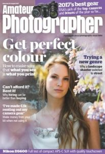 Amateur Photographer – 26 August, 2017 [PDF]
