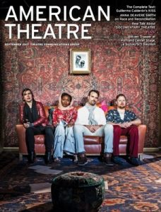 American Theatre – September, 2017 [PDF]