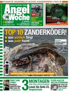 Angel Woche – 25 August, 2017 [PDF]