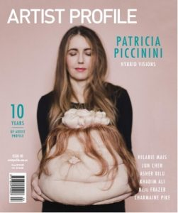 Artist Profile – Issue 40, 2017 [PDF]
