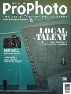 Australian Pro Photo – Volume 73 Issue 4, 2017 [PDF]