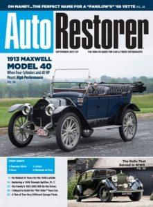 Auto Restorer – September, 2017 [PDF]
