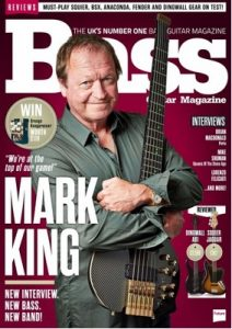 Bass Guitar – September, 2017 [PDF]