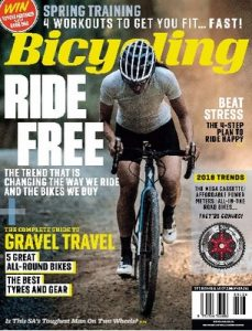 Bicycling South Africa – September, 2017 [PDF]