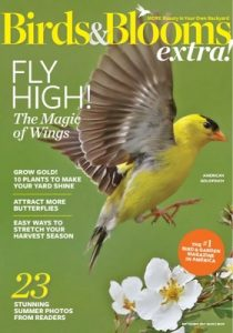 Birds and Blooms Extra – September, 2017 [PDF]