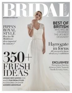 Bridal Buyer – August-September, 2017 [PDF]