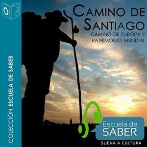 Camino de Santiago – Francisco Singul [Narrado por Santiago Noriega Gil] [Audiolibro] [Español]