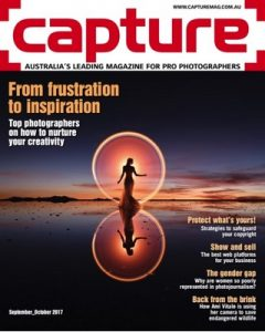Capture Australia – September-October, 2017 [PDF]