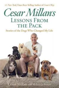 Cesar Millan's Lessons From the Pack: Stories of the Dogs Who Changed My Life – Cesar Millan, Melissa Jo Peltier [ePub & Kindle]