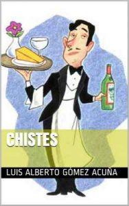 Chistes (Lo mejor nº 1) – Moshe Dayan Gómez Pico [ePub & Kindle]
