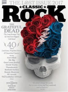 Classic Rock UK – Issue 240 – September, 2017 [PDF]