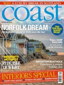 Coast – October, 2017 [PDF]