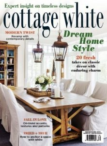 Cottage White – Fall-Winter, 2017 [PDF]
