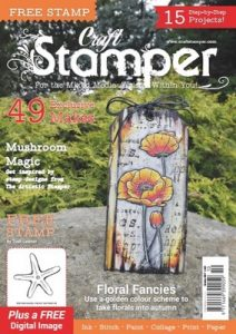 Craft Stamper – October, 2017 [PDF]