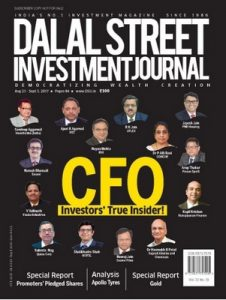 Dalal Street Investment Journal – August 21 – September 3, 2017 [PDF]