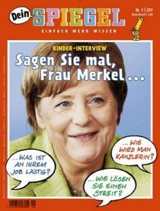 Dein Spiegel – September, 2017 [PDF]