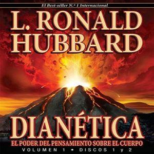 Dianetica: El poder del pensamiento sobre el cuerpo – L. Ronald Hubbard [Narrado por Bridge Publications] [Audiolibro] [Español]