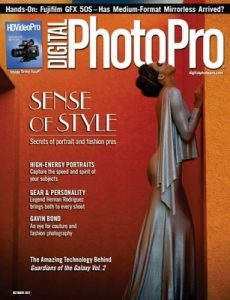 Digital Photo Pro – September-October, 2017 [PDF]