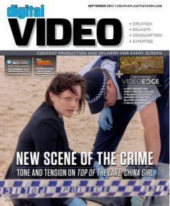 Digital Video – September, 2017 [PDF]