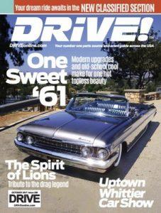 Drive! – October, 2017 [PDF]