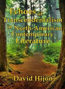 Echoes of Transcendentalism in North-American Contemporary Literature (The Name of the Wind, The New York Trilogy) – David Hijón Romero [ePub & Kindle] [English]