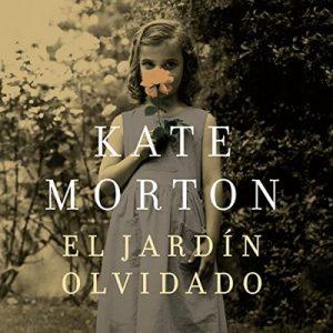 El jardín olvidado – Kate Morton [Narrado por Cristina Mauri] [Audiolibro] [Español]