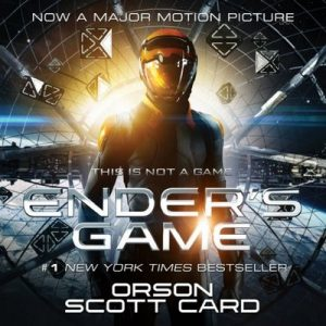 Ender's Game: Special 20th Anniversary Edition – Orson Scott Card [Narrado por Stefan Rudnicki, Harlan Ellison, Gabrielle de Cuir] [Audiolibro] [English]