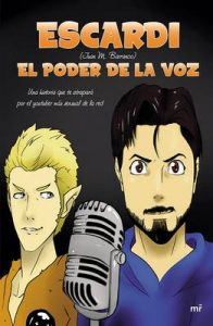 Escardi, el poder de la voz – Escardi [ePub & Kindle]