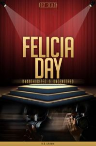 Felicia Day Unauthorized & Uncensored (All Ages Deluxe Edition with Videos) – R.B. Grimm [ePub & Kindle] [English]