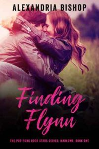 Finding Flynn (Marlowe #1) (The Pop Punk Rock Stars) – Alexandria Bishop [ePub & Kindle] [English]