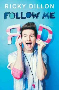 Follow Me: A Memoir in Challenges – Ricky Dillon [ePub & Kindle] [English]