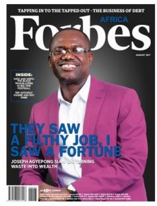 Forbes Africa – August, 2017 [PDF]