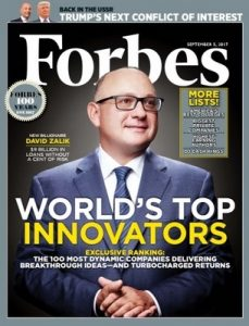 Forbes USA – September 5, 2017 [PDF]