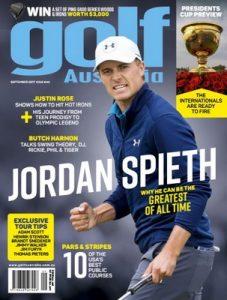 Golf Australia – September, 2017 [PDF]