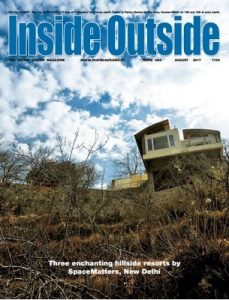 Inside Outside – August, 2017 [PDF]